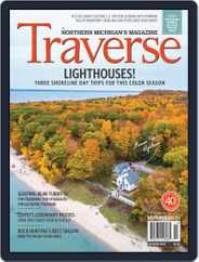 Traverse, Northern Michigan's Magazine (Digital) Subscription October 1st, 2020 Issue