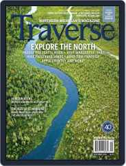 Traverse, Northern Michigan's Magazine (Digital) Subscription September 1st, 2020 Issue