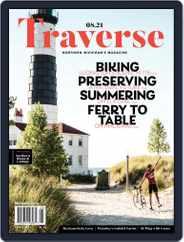 Traverse, Northern Michigan's Magazine (Digital) Subscription August 1st, 2021 Issue