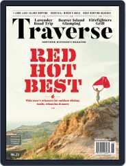 Traverse, Northern Michigan's Magazine (Digital) Subscription June 1st, 2021 Issue