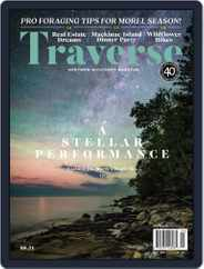 Traverse, Northern Michigan's Magazine (Digital) Subscription May 1st, 2021 Issue