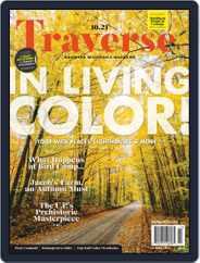 Traverse, Northern Michigan's Magazine (Digital) Subscription October 1st, 2021 Issue
