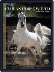Arabian Horse World Magazine (Digital) Subscription April 9th, 2021 Issue
