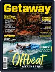 Getaway Magazine (Digital) Subscription June 1st, 2021 Issue