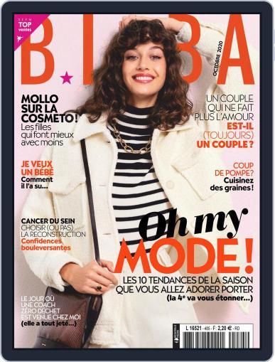 Biba Magazine (Digital) October 1st, 2020 Issue Cover