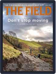 The Field Magazine (Digital) Subscription November 1st, 2021 Issue
