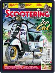 Scootering Magazine (Digital) Subscription October 1st, 2020 Issue