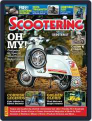 Scootering Magazine (Digital) Subscription January 1st, 2021 Issue