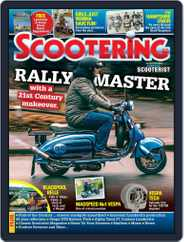 Scootering Magazine (Digital) Subscription May 1st, 2021 Issue