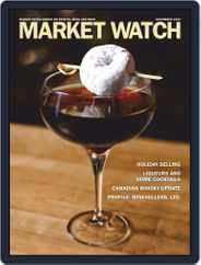 Market Watch Magazine (Digital) Subscription November 1st, 2020 Issue