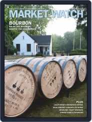Market Watch Magazine (Digital) Subscription September 1st, 2020 Issue