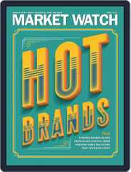 Market Watch Magazine (Digital) Subscription April 1st, 2021 Issue