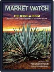 Market Watch Magazine (Digital) Subscription July 1st, 2021 Issue