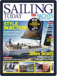 Yachts & Yachting Magazine (Digital) Subscription December 1st, 2020 Issue