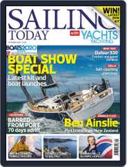 Yachts & Yachting Magazine (Digital) Subscription October 1st, 2020 Issue