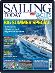 Yachts & Yachting Magazine (Digital) Subscription August 1st, 2021 Issue