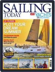 Yachts & Yachting Magazine (Digital) Subscription June 1st, 2021 Issue