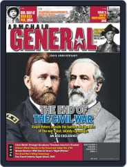 Armchair General (Digital) Subscription March 3rd, 2015 Issue