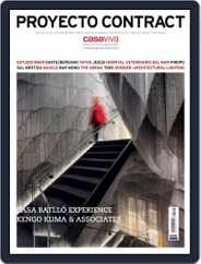Proyecto Contract Magazine (Digital) Subscription August 27th, 2021 Issue