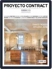 Proyecto Contract Magazine (Digital) Subscription June 24th, 2021 Issue