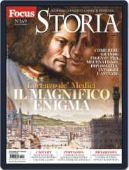 Focus Storia Magazine (Digital) Subscription November 1st, 2020 Issue