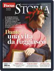 Focus Storia Magazine (Digital) Subscription January 1st, 2021 Issue