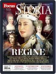 Focus Storia Magazine (Digital) Subscription June 1st, 2021 Issue