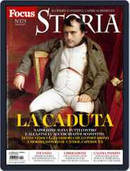 Focus Storia Magazine (Digital) Subscription May 1st, 2021 Issue