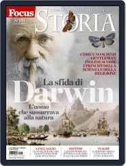 Focus Storia Magazine (Digital) Subscription November 1st, 2021 Issue