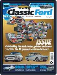 Classic Ford Magazine (Digital) Subscription March 15th, 2021 Issue