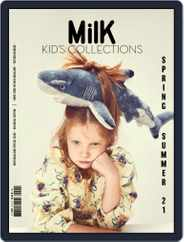 Milk Kid's Collections Magazine (Digital) Subscription January 1st, 2021 Issue