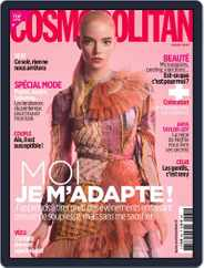 Cosmopolitan France Magazine (Digital) Subscription March 1st, 2021 Issue