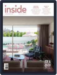 (inside) interior design review Magazine (Digital) Subscription February 1st, 2021 Issue