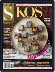 Sarie Kos Magazine (Digital) Subscription April 1st, 2021 Issue