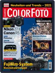 Colorfoto Magazine (Digital) Subscription March 1st, 2021 Issue