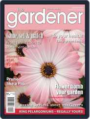 The Gardener Magazine (Digital) Subscription August 1st, 2021 Issue