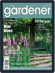 The Gardener Magazine (Digital) Subscription July 1st, 2021 Issue