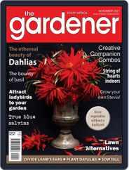 The Gardener Magazine (Digital) Subscription November 1st, 2021 Issue