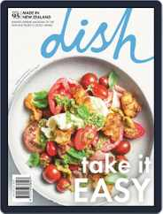 Dish Magazine (Digital) Subscription March 1st, 2021 Issue