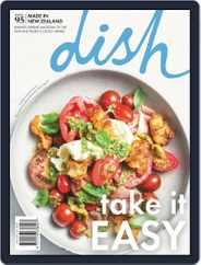 Dish Magazine (Digital) Subscription March 1st, 2021 Issue