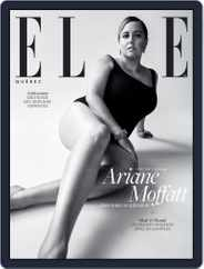 Elle QuÉbec Magazine (Digital) Subscription September 1st, 2020 Issue