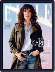 Elle QuÉbec Magazine (Digital) Subscription May 1st, 2021 Issue