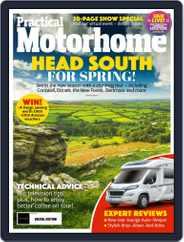 Practical Motorhome Magazine (Digital) Subscription April 1st, 2021 Issue