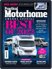 Practical Motorhome Magazine (Digital) Subscription December 1st, 2021 Issue