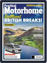 Practical Motorhome Magazine (Digital) Subscription June 1st, 2021 Issue