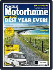 Practical Motorhome Magazine (Digital) Subscription March 1st, 2021 Issue