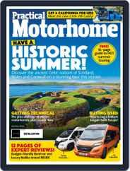Practical Motorhome Magazine (Digital) Subscription September 1st, 2021 Issue