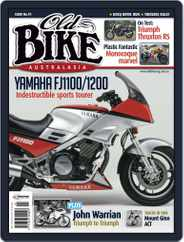 Old Bike Australasia Magazine (Digital) Subscription December 13th, 2020 Issue
