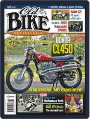 Old Bike Australasia Magazine (Digital) Subscription July 27th, 2020 Issue