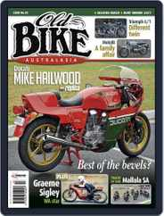 Old Bike Australasia Magazine (Digital) Subscription April 11th, 2021 Issue